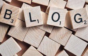 scrabble tiles spelling blog